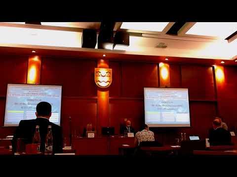 17. zasedání Zastupitelstva města Havířova 25.1.2021 - Interpelace