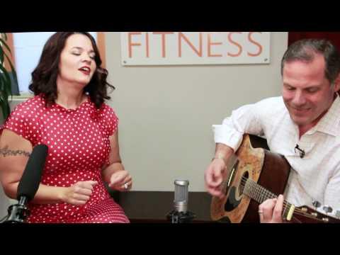 Adam Jams with Joanie