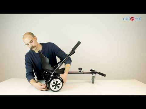 NetOnNet Unboxing: Andersson Balance Go-Kart