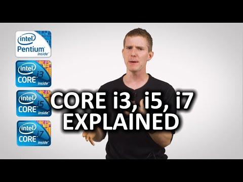 What is a Core i3, Core i5, or Core i7 as Fast As Possible - UC0vBXGSyV14uvJ4hECDOl0Q