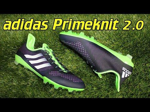 Adidas PrimeKnit 2.0 - Review + On Feet - UCUU3lMXc6iDrQw4eZen8COQ