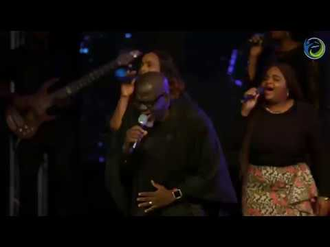 Awesome Praise with Deybourworships and The Elevation Priests of Praise