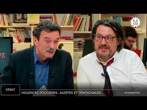 Vidéo de Michel Goya