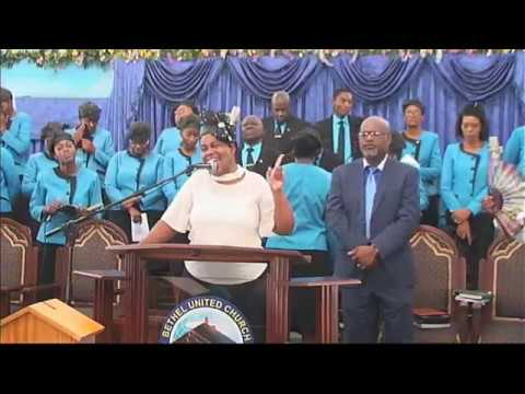 Bethel Sunday Morning Service August 4, 2019 Message by  Pastor Seymour Brown
