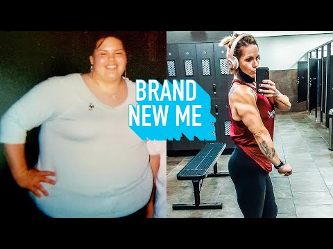 I Was 386lbs - Now Look At Me Now  BRAND NEW ME
