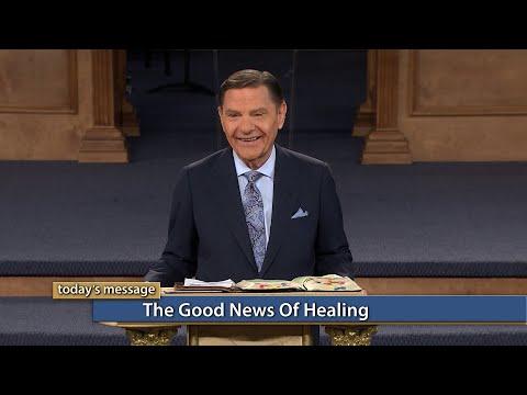 The Good News of Healing