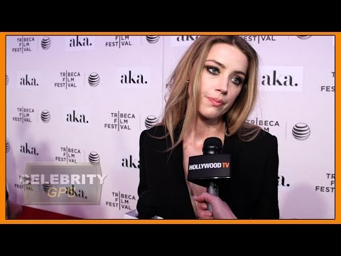Amber Heard delays deposition again - Hollywood TV