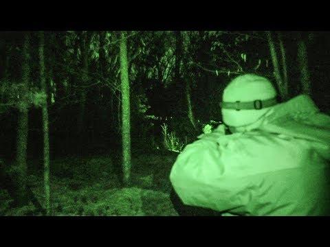 Bushcraft Campsite Work (Part 3)