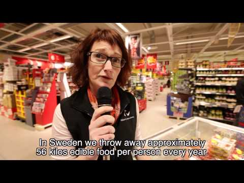 Gästrike Återvinnare Coop, Subtitled in English