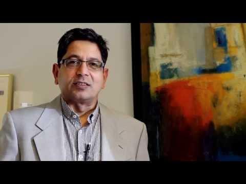 Dr. Srinivas Uppugunduri om framtida utmaningar för RCC sydöst