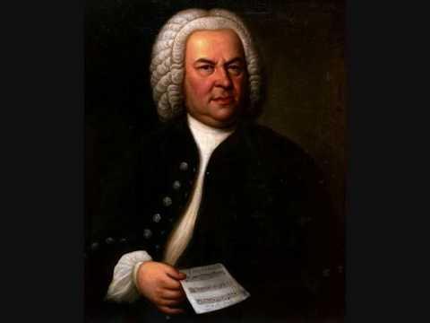 Johann Sebastian Bach-Air on G String - UCUrm111d6khqrbz4dRj2xew