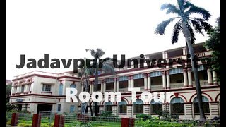 My College | Hostel | Mess | JADAVPUR UNIVERSITY | Kid