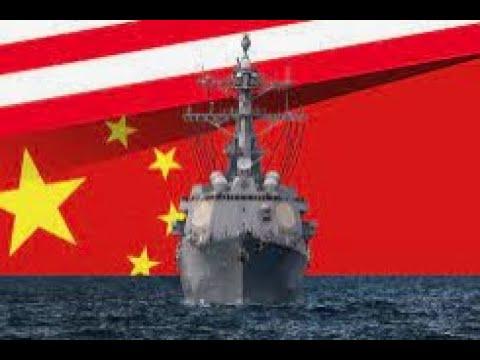 Breaking-China China China / Mike from around World / Paul Begley