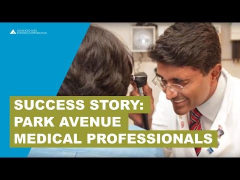 Park Avenue Medical Professionals
