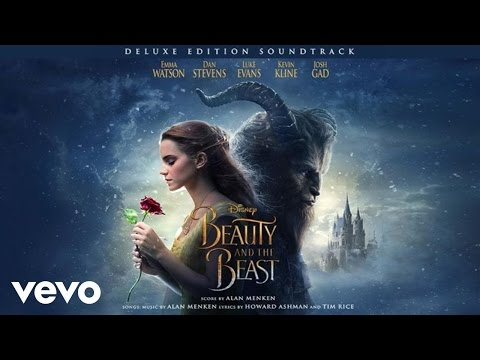 """Emma Thompson - Beauty and the Beast (From """"Beauty and the Beast""""/Audio Only) - UCgwv23FVv3lqh567yagXfNg"""