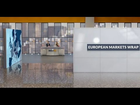 DailyFX European Market Wrap
