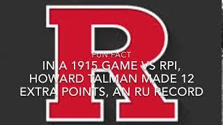 Countdown to Rutgers Football Season Opener 12 Days