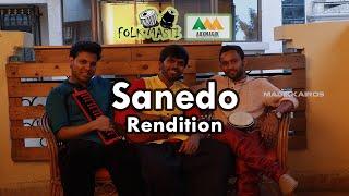 Sanedo - Rendition l Folk Masti - vipul.t.panchal , HipHop