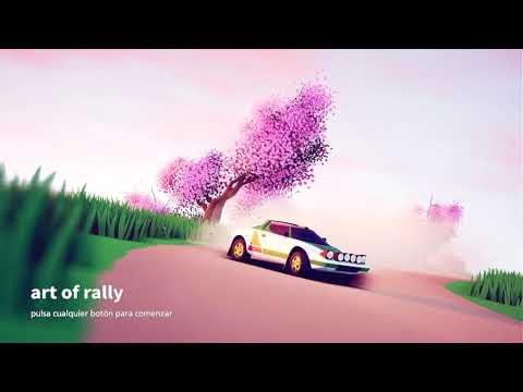Art of rally (vol:2) -Xbox S-
