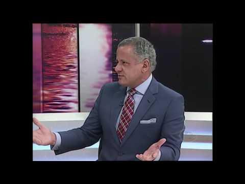 EMERSON CERVI E JULIANO ZIMMER NO JOGO DO PODER (30/10/16)