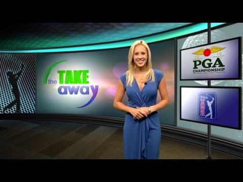 The Takeaway | Another Major 63, Jason's G'day & Phil finds a playhouse