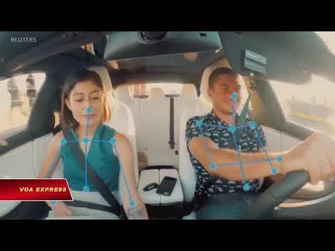 Công nghệ ô tô tương lai mang đến sự an toàn và thoải mái (VOA)