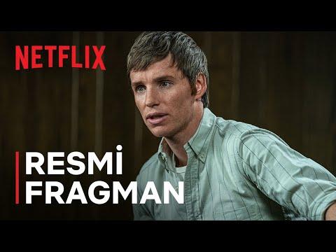 Şikago Yedilisi'nin Yargılanması   Resmi Fragman   Netflix Filmi