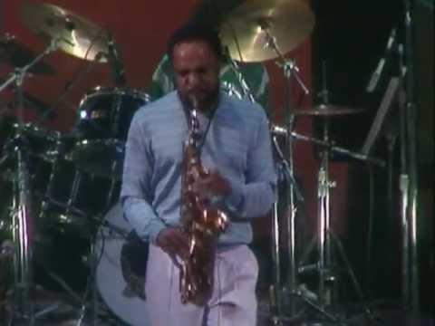 Grover Washington Jr. - In Concert (1981) - UCKq9WRgrv2LmeJG2oNOBZVg