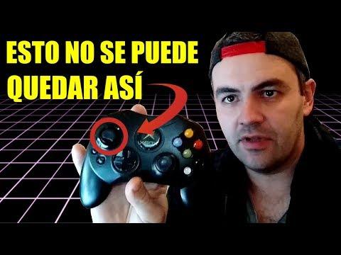 REPARANDO GOMAS DE LOS STICKS DE LOS MANDOS || MANUALIDAD - CONSEJO - IDEA