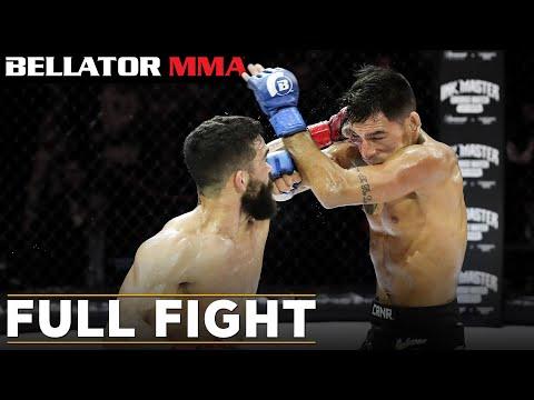 Full Fight | Patricio Pitbull vs. Emmanuel Sanchez 1 | Bellator 209