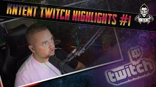 KNTENT TWITCH HIGHLIGHTS #1