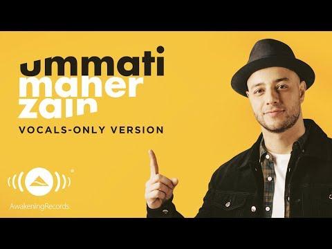 Ummati (Video Lirik) [English Vocals Only Version]