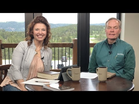 Andrew's Live Bible Study - Andrew Wommack - June 25, 2019