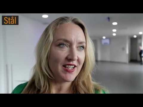 Elise Grosse om stål som hållbart byggmaterial