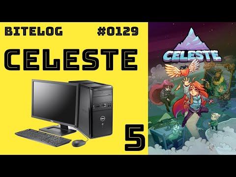 BITeLog 0129.5: Celeste (PC)