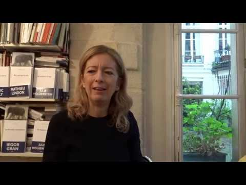 Vidéo de Julie Wolkenstein