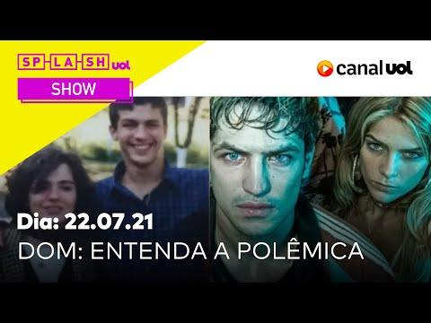 Splash Show com Zeca Camargo (22/07/2021)