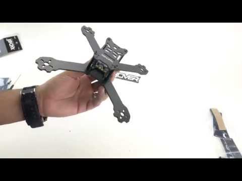 How To assemble the Xhover R5X/R5LX - UCkSdcbA1b09F-fo7rfysD_Q