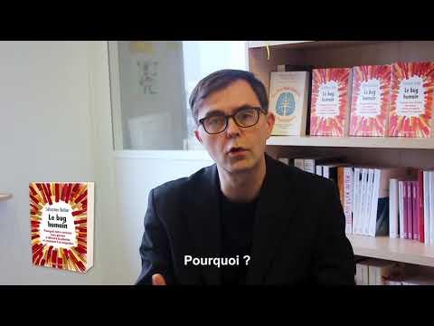 Vidéo de Sébastien Bohler