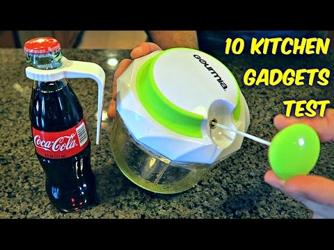 10 Kitchen Gadgets put to the Test - Part 11 - UCe_vXdMrHHseZ_esYUskSBw