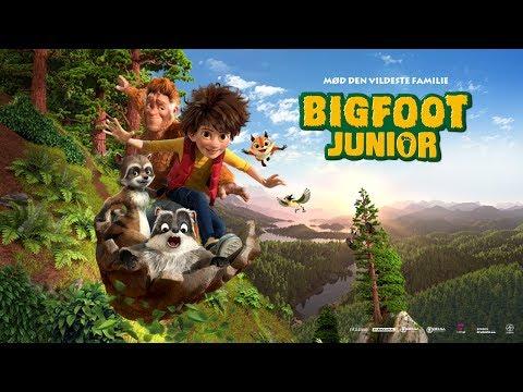 Bigfoot Junior - i biograferne 27. juli 2017 - TV spot