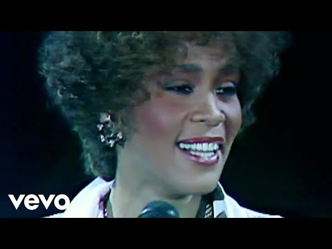 Whitney Houston - How Will I Know (Live) - UCG5fkJ8-2b2ZjWpVNpr7Dqg