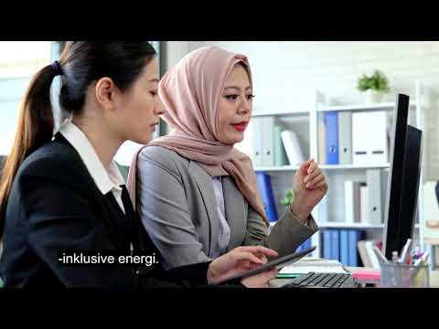 Indonesien och Sverige, sept 2018 Svensktextad version