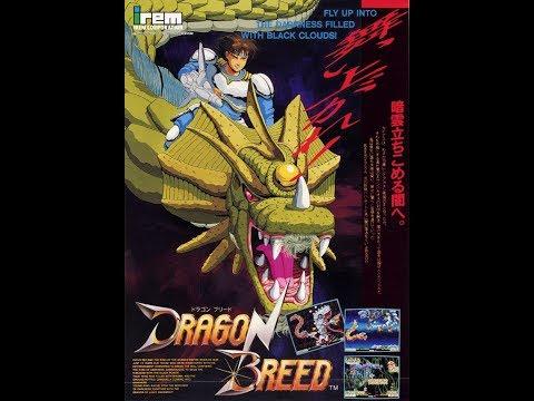 Dragon Breed Arcade Sound Track