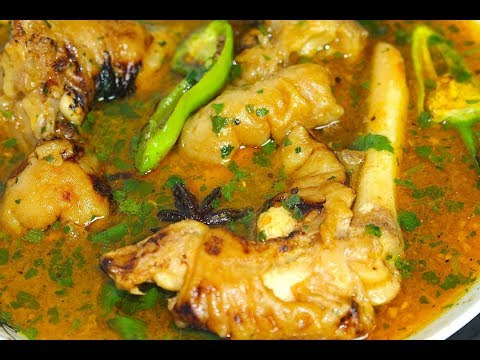 MUTTON PAYA RECIPE ( GOAT TROTTERS) *COOK WITH FAIZA* - UCR9WXUxcp0bR9OWi5ersIHw