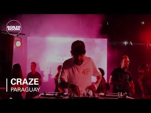Craze Boiler Room Bud 66 San Bernardino DJ Set - UCGBpxWJr9FNOcFYA5GkKrMg