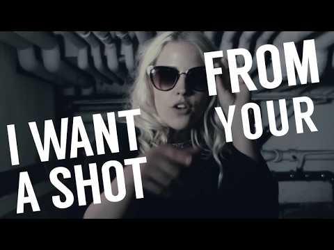 Laura Nox - Body Shots (Official Lyric Video)