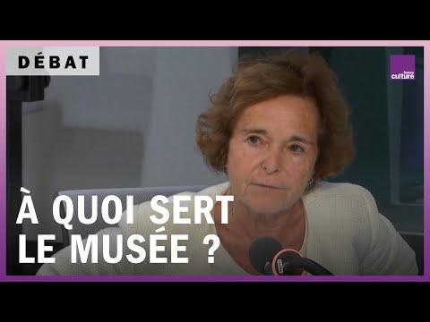 Vidéo de Serge Chaumier
