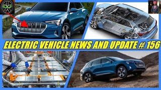E V NEWS AND UPDATE 2019//Audi e tron india launch update//lithium ion battery price update.