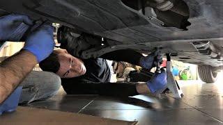Cambiare olio motore Fiat Tipo